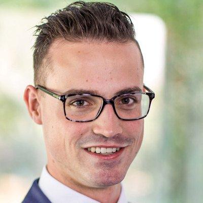 Christian van der Krift