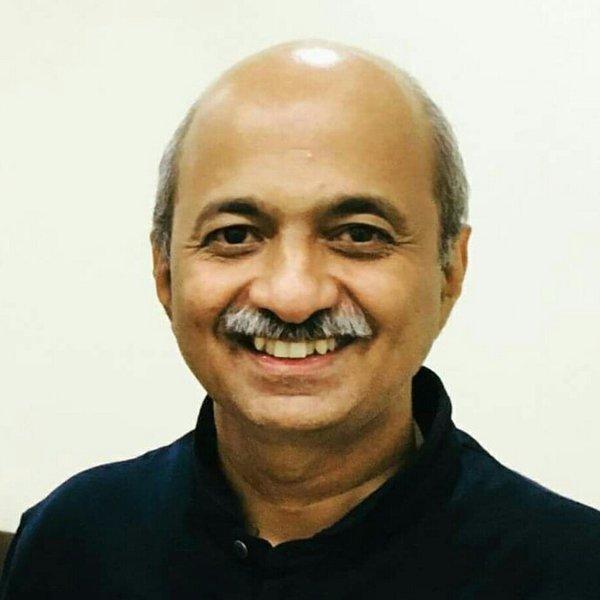 Dhananjay Gokhale (DG)