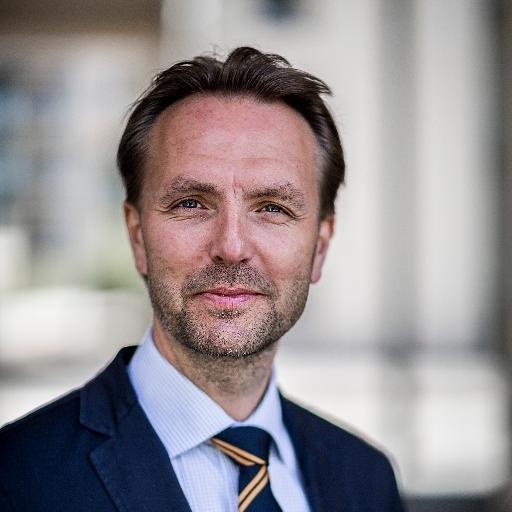 prof. Jonas Søderlund